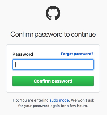 Netlify Authorize Confirm Password